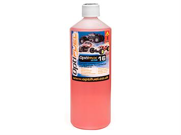 Optifuel-Optimix 11.OP1001K CAR-RTR 16 % Treibstoff 1 Liter