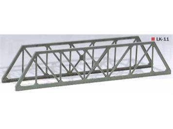 Peco LK-11 Brückengeländer Profile
