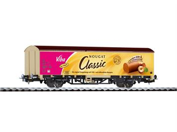 PIKO 57790 SBB gedeckter Güterwagen VIBA DB AG