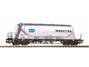 PIKO 58437 D-WASCO Silowagen Uacns Alpha/WASCOSA Ep.VI, H0