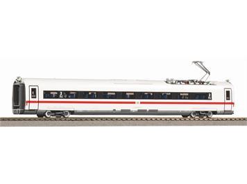 PIKO 58582 Ergänzungswagen ICE 4 Klimaschützer DB AG VI, DC, H0
