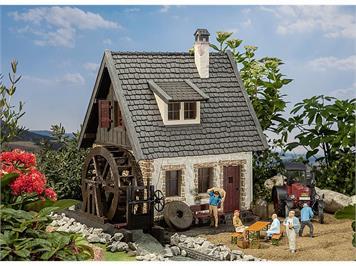 Pola 331786 Wassermühle G