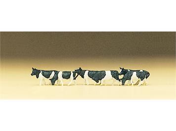 Preiser 88575 Kühe Z