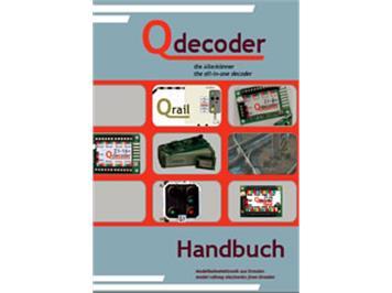 Qdecoder QD025 Handbuch deutsch