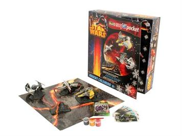 Revell 01007 Star Wars Adventskalender