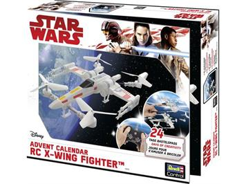 Revell 01013 Adventskalender Star Wars RC