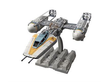 Revell 01209 Y-Wing Starfighter, Maßstab 1:72