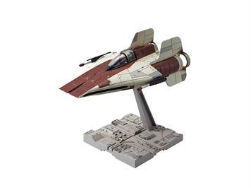 Revell 01210 A-wing Starfighter, Maßstab: 1:72