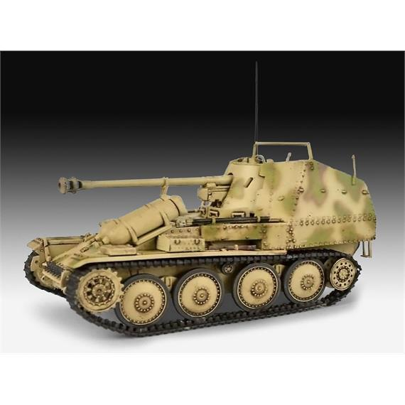 Revell 03316 Sd.Kfz. 138 Marder III Ausf. M, 1:72