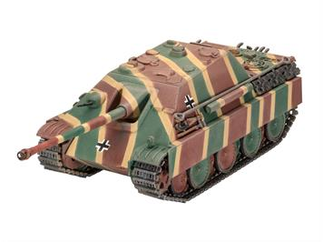 Revell 03327 Jagdpanther Sd. Kfz.173