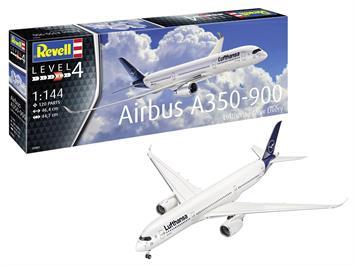 Revell 03881 Airbus A350-900 Lufthansa Ne