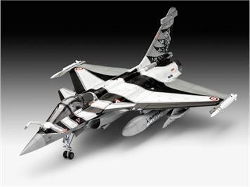 Revell 03901 Dassault Rafale C 1:48