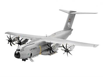 "Revell 03929 Airbus A400M Luftwaffe ""Atlas"" 1:72"