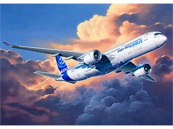 Revell 03989 Airbus A350-900 1:144