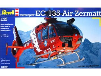 Revell 04423 Air Zermatt EC-135 1:32