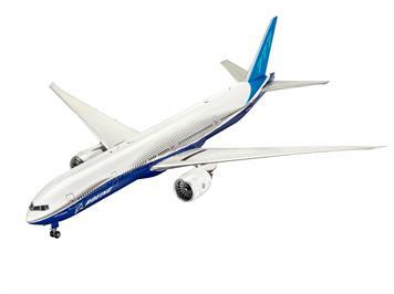 Revell 04945 Boeing 777-300ER Demonstrator, 1:144
