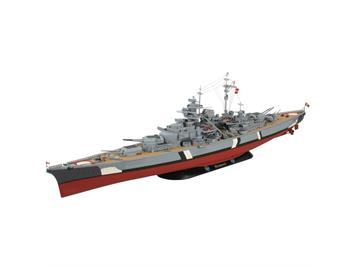 Revell 05040 Bismarck 1:350