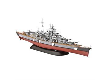 Revell 05098 Bismarck 1:700