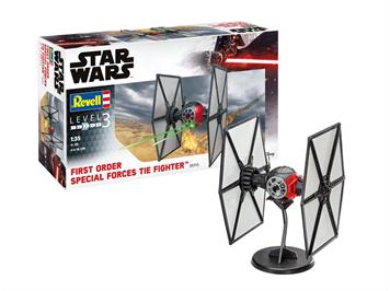 Revell 06745 StarWars First Order Special Forces TIE Fighter