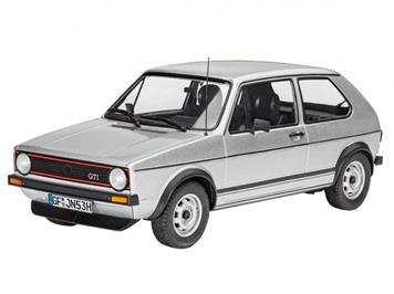 Revell 07072 VW Golf 1 GTI 1:24