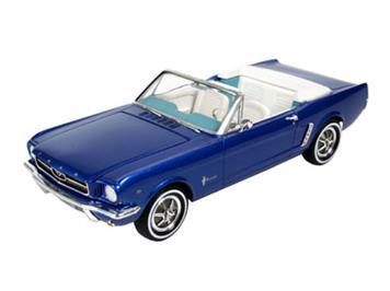 Revell 07190 Mustang Convertible '64 1:24