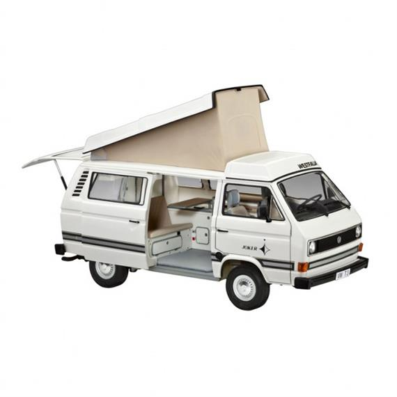 Revell 07344 VW T3 Westfalia Joker 1:25