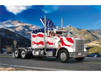 "Revell 07429 Marmon Convenional ""Stars and Stripes"" 1:25"