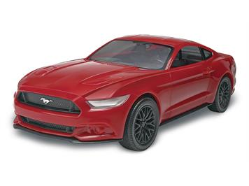 Revell 11694 2015 Mustang GT Build & Play