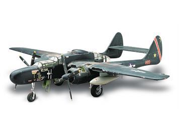 Revell 17546 P-61 Black Widow