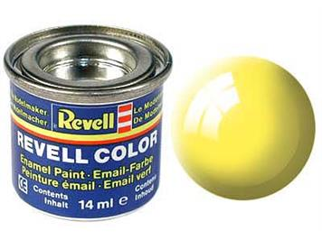Revell 32112 gelb, glänzend