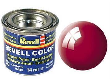 Revell 32134 Ferrarirot