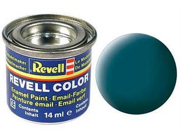 Revell 32148 Seegrün matt