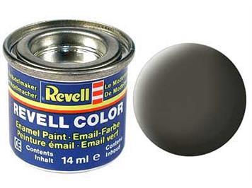 Revell 32167 grüngrau matt