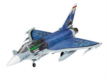 "Revell 63843 Model Set Eurofighter ""Luftwaffe 2020, Maßstab 1:72"
