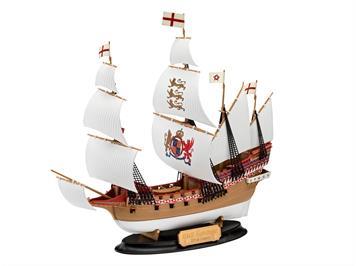 Revell 65661 HMS Revenge