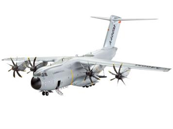 "Revell Airbus A400M Transporter ""Grizzly"" 1:72"