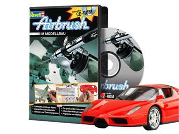 Revell DVD Airbrush D