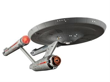 Revell Enterprise NCC-1701