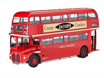 Revell London Bus 1:24
