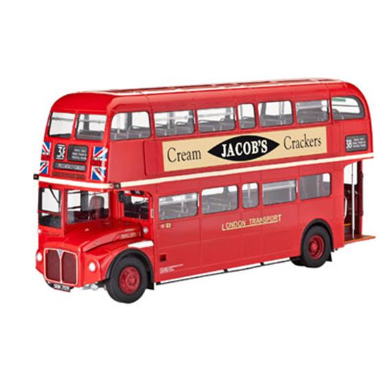 Revell London Bus 1:24