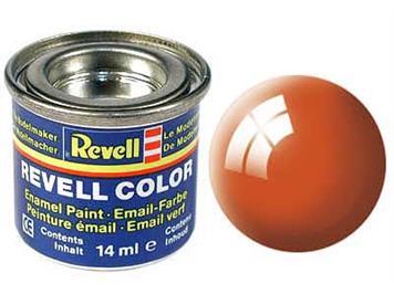 Revell orange
