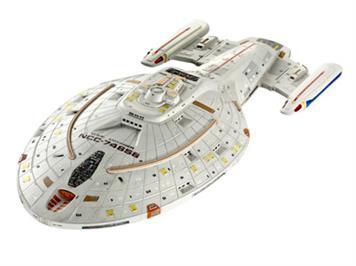 "Revell Star Treck ""U.S.S. Voyager"""