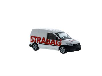 "Rietze 31815 VW Caddy '11 ""STRABAG"" HO"