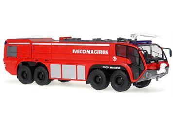 Rietze 68350 Iveco Magirus Super Dragon X8