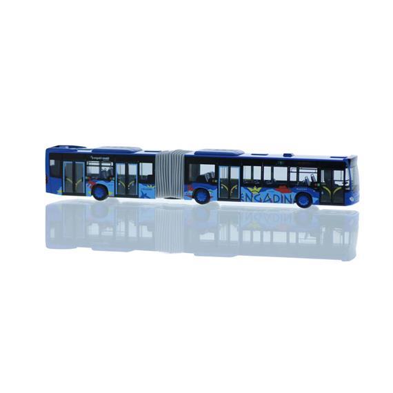 Rietze 69578 MB Citaro G 12 Engadin Bus HO