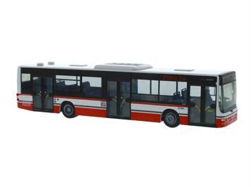 "Rietze 72726 MAN Lion's City ""Stadtbus Frauenfeld"" HO"