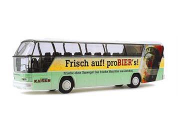 """Rietze Neoplan Cityliner """"proBIER's! - Reisedienst Kaiser"""""""