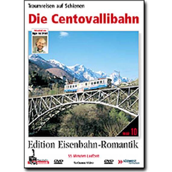 RioGrande DVD 6410 - Centovallibahn