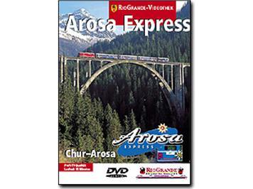 RioGrande DVD7026 - Arosa-Express