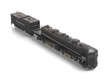 "Rivarossi 5426 4-8-8-2 Cab Forward ""S.P.L. Southern Pacific Lines 4294"" DC HO"
